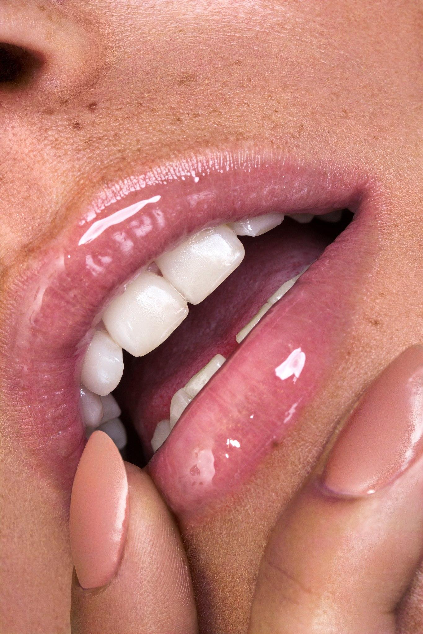 lippen primen