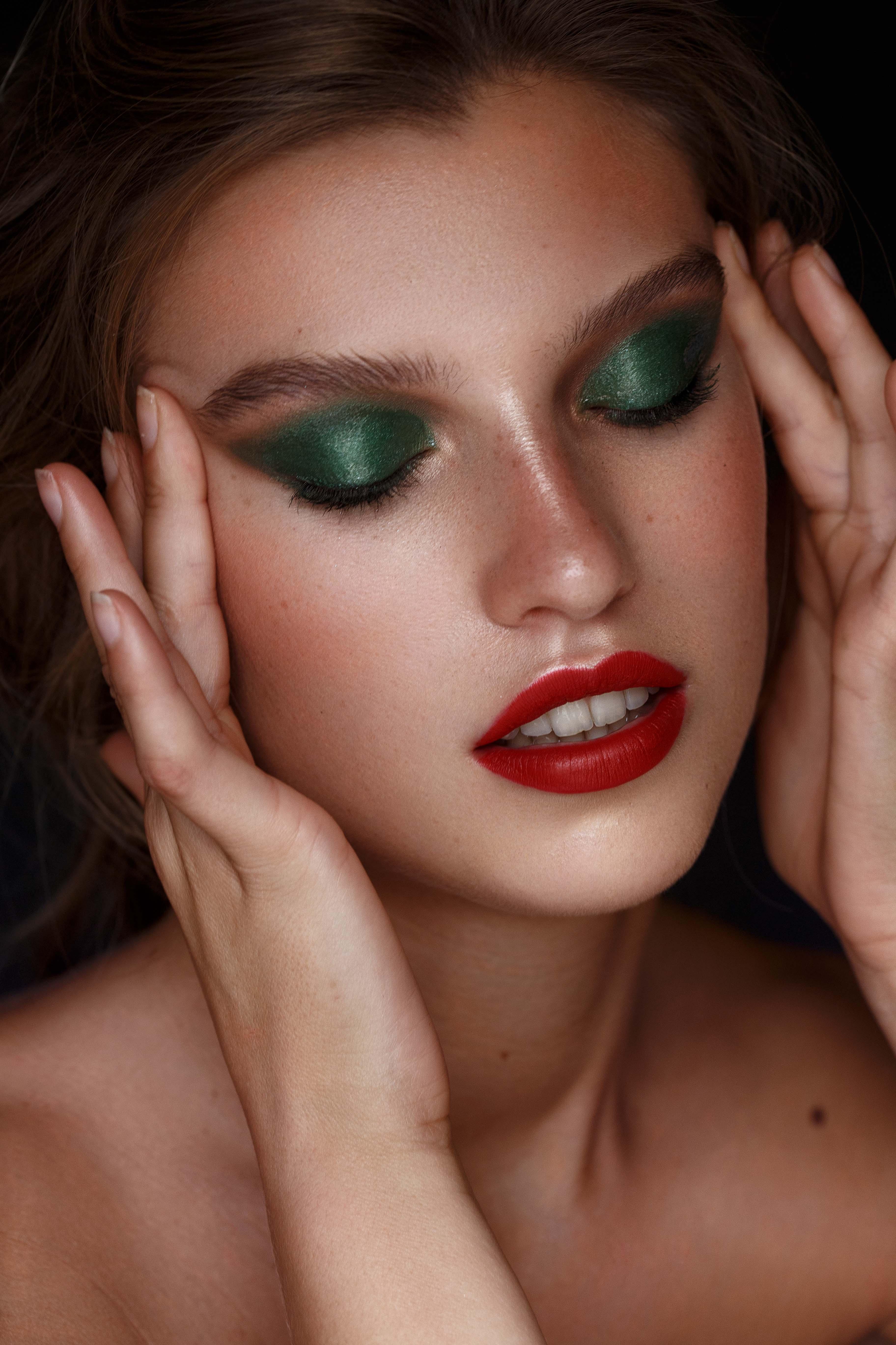 Complementaire make-up door lotte concepts en sonja de blaming