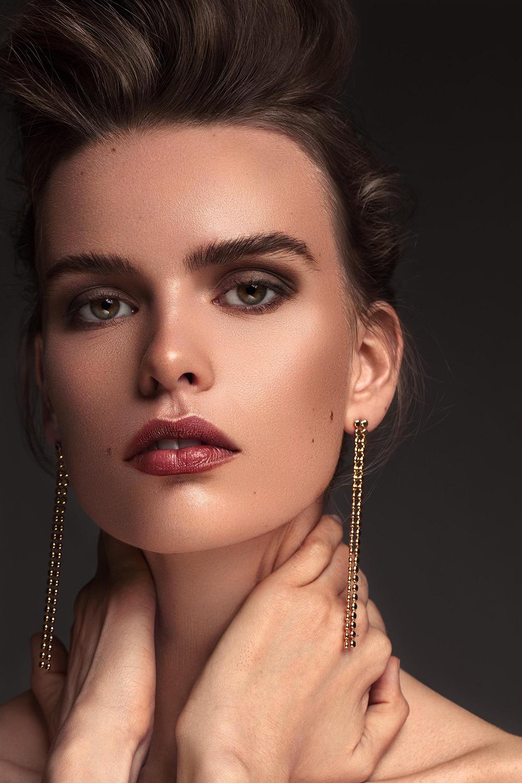make-up en haarstyling met marleen en karin van berkel