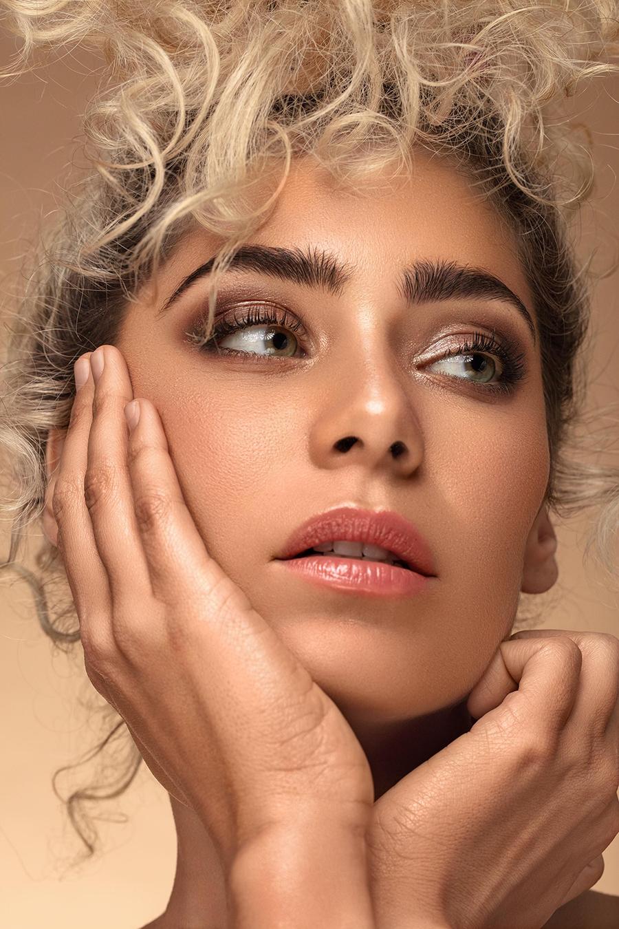 Cherie door karin van berkel makeup lotte concepts