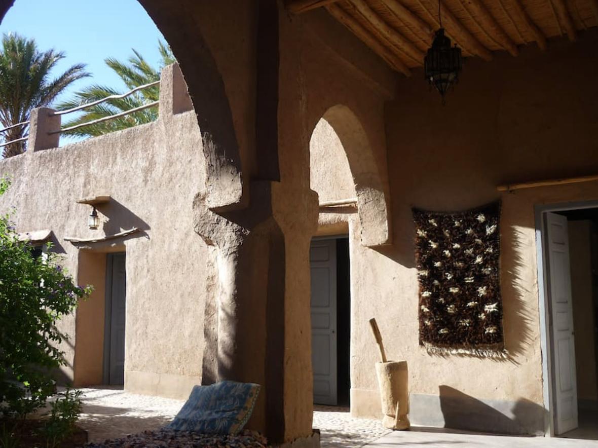 marokko opdracht