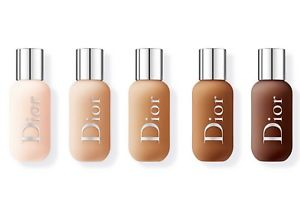 Dior face and body foundation