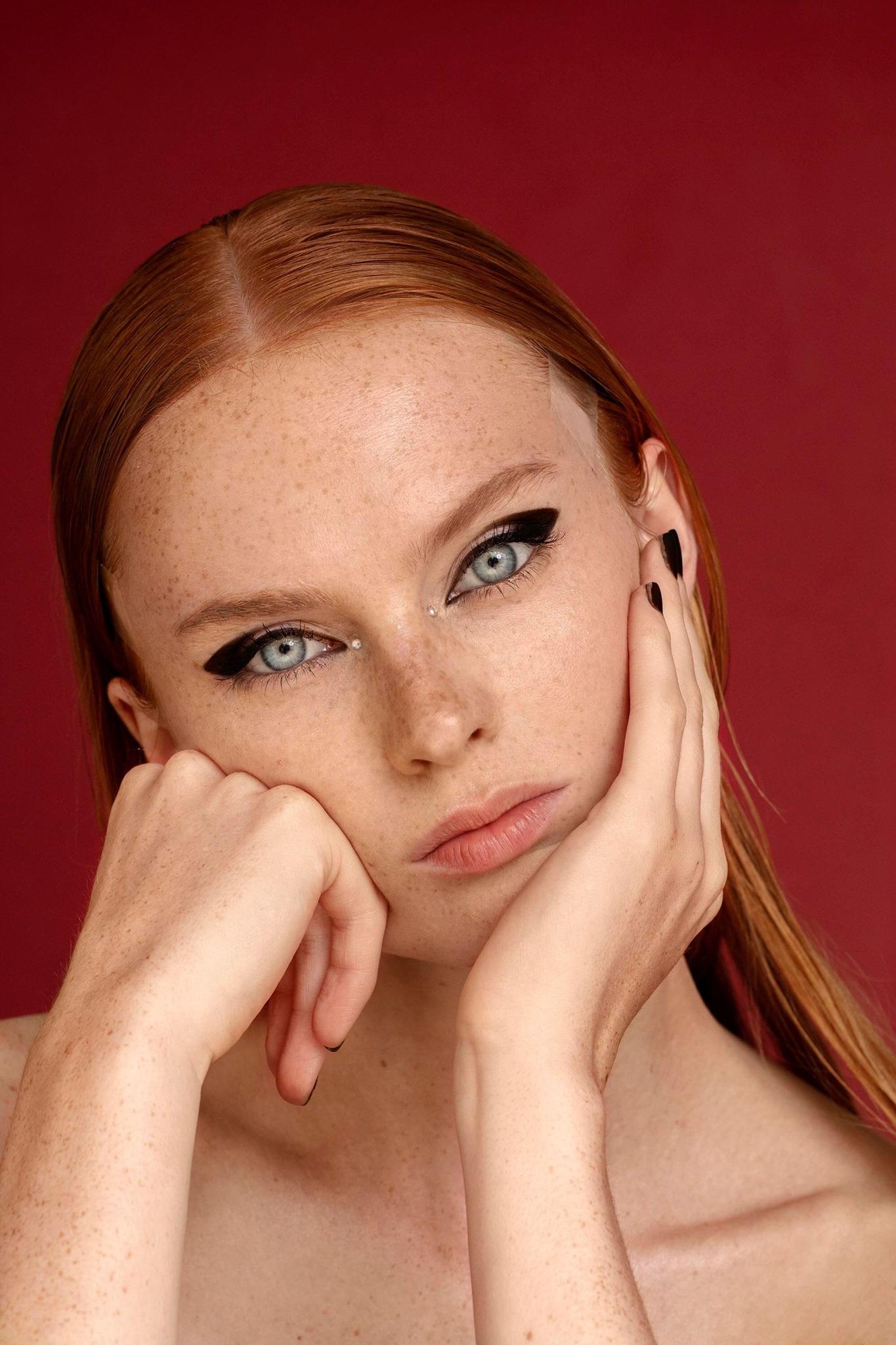 Karin van berkel nena visagie beauty