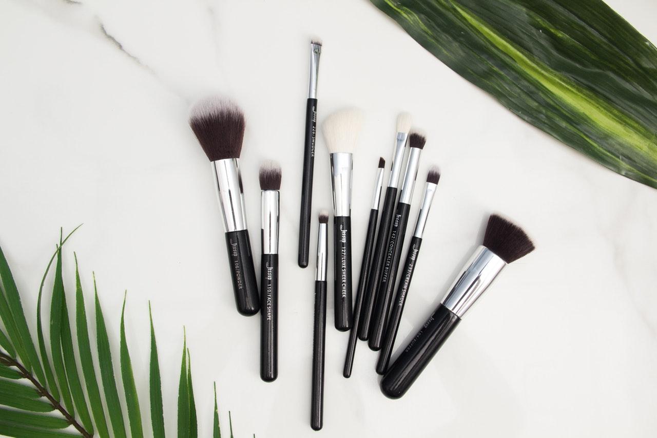 schone makeup kwasten