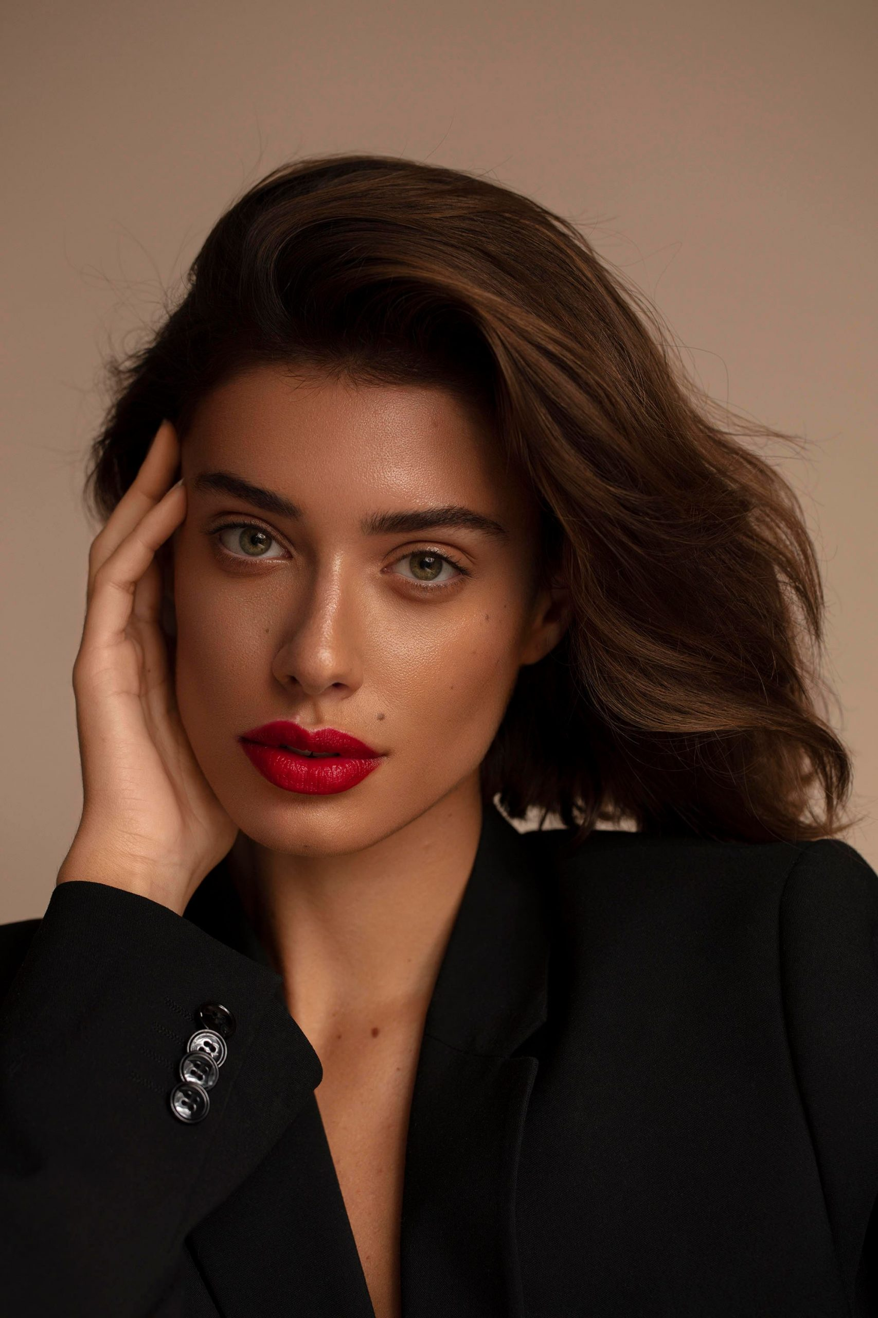 rode lippenstift houdbaar maken