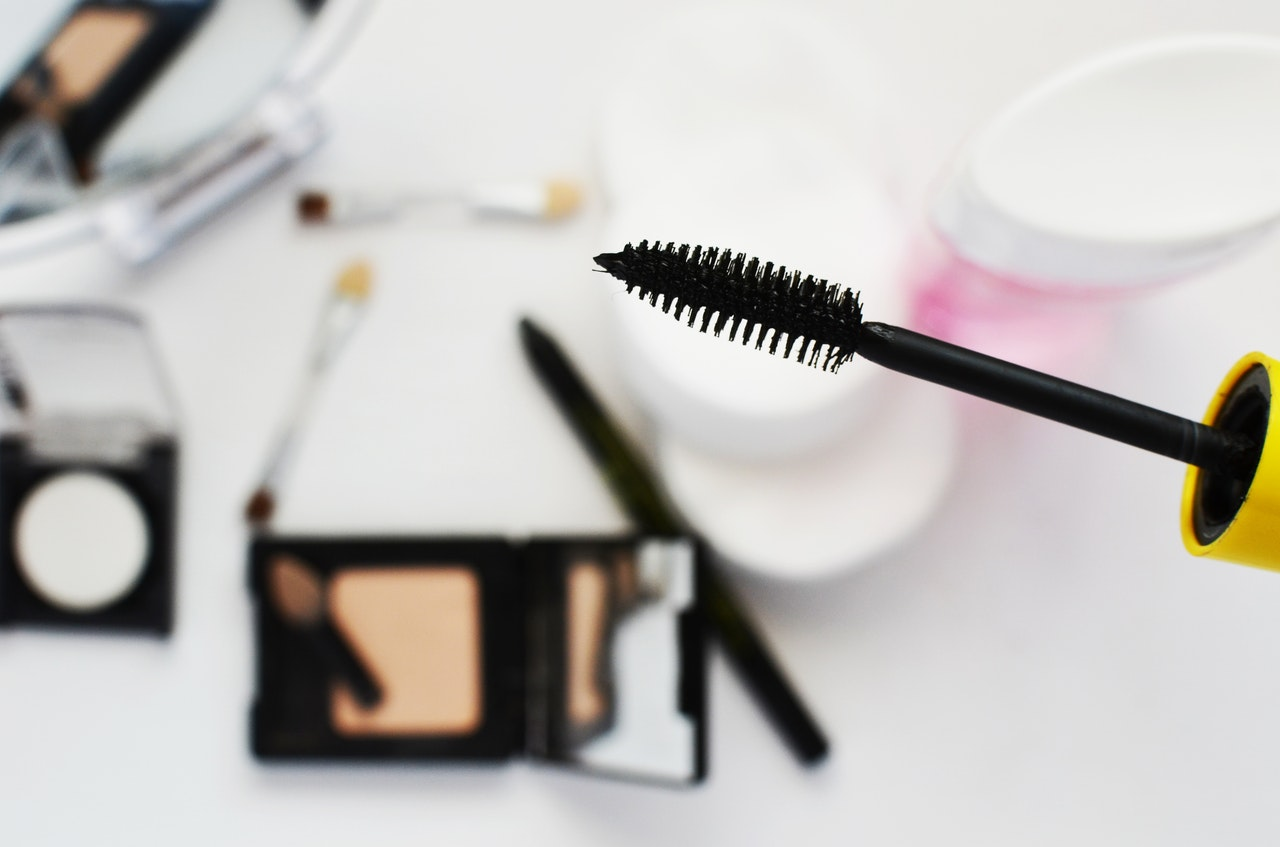 mascara hygiene
