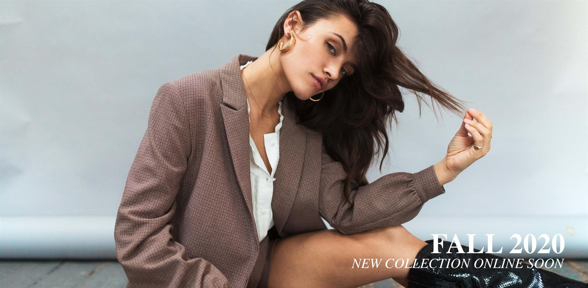 harper and yve campaign make-up by lotte concepts